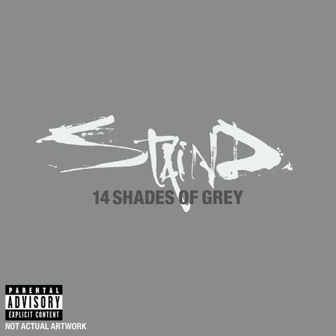 14 Shades of Grey