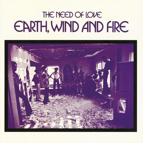 The Need Of Love