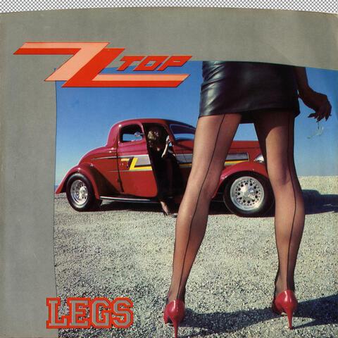 Legs / Bad Girl