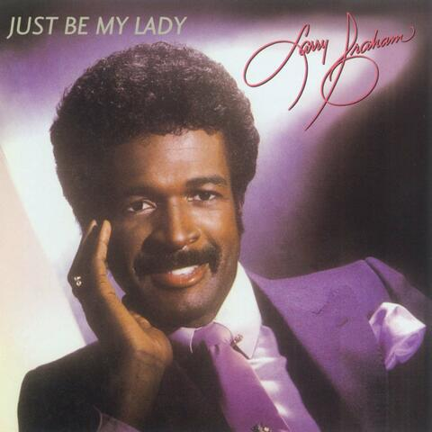Just Be My Lady