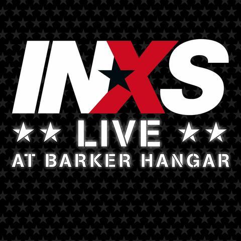Live at Barker Hangar, 1993