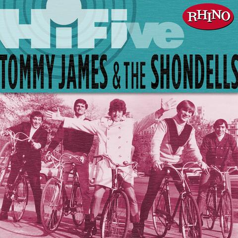 Rhino Hi-Five: Tommy James & The Shondells