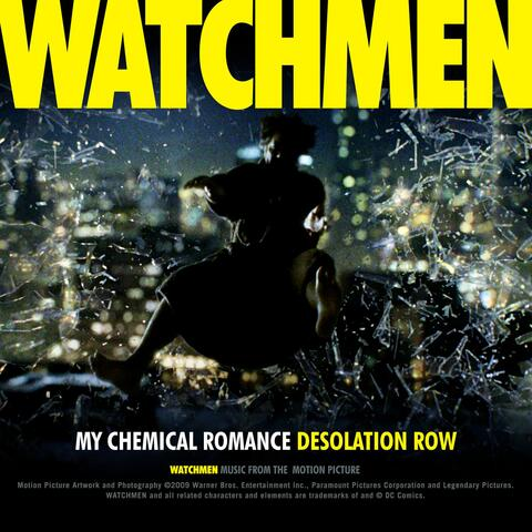 "Desolation Row [From ""Watchmen""]"