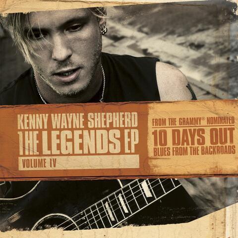 The Legends EP: Volume IV