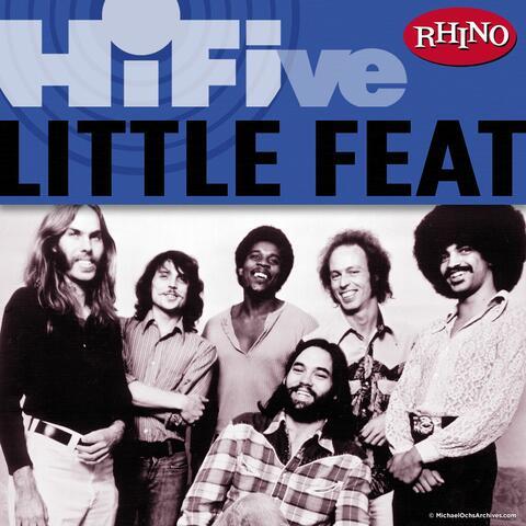Rhino Hi-Five: Little Feat
