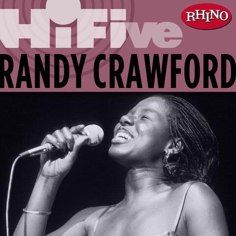 Rhino Hi-Five: Randy Crawford