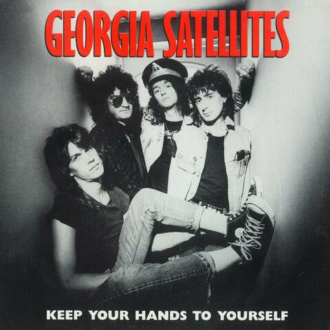 Keep Your Hands To Yourself / Can't Stand The Pain [Digital 45]