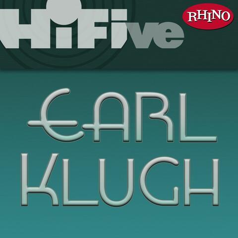 Rhino Hi-Five: Earl Klugh