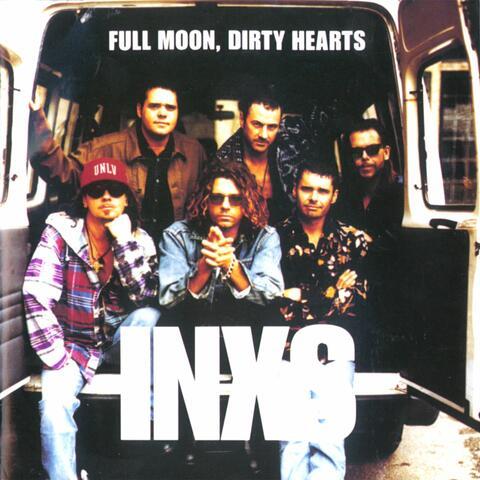 Full Moon, Dirty Hearts