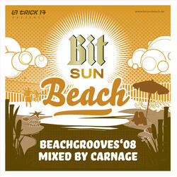 Chill Lounge Latin Beachgrooves Mix - Mixed by Carnage Part 1