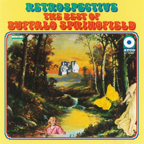 The Best of Buffalo Springfield: Retrospective