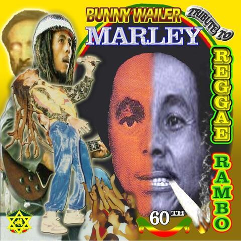 Bunny Wailer Tribute to Bob Marley