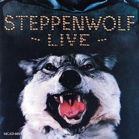 Live Steppenwolf