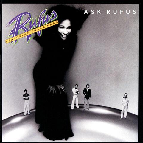 Ask Rufus