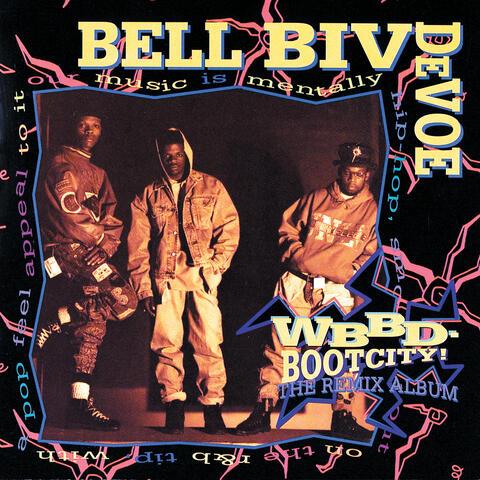 WBBD - Bootcity! The Remix Album