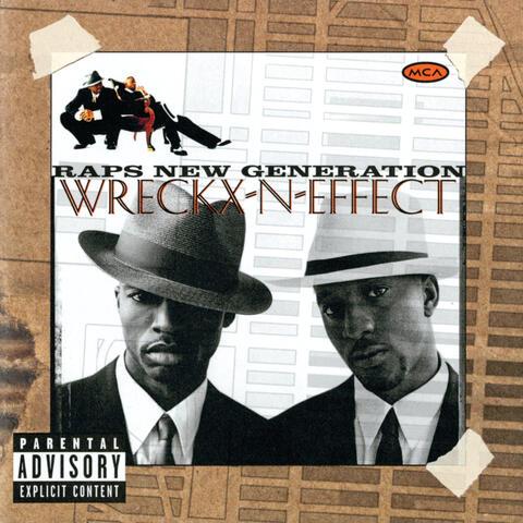 Raps New Generation