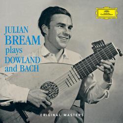 J.S. Bach: Partita for Violin Solo No.2 in D minor, BWV 1004 - 5. Chaconne