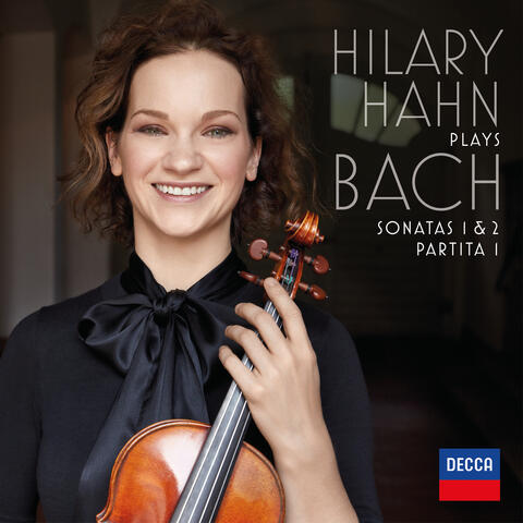 Bach, J.S.: Sonata for Violin Solo No. 2 in A Minor, BWV 1003: 3. Andante