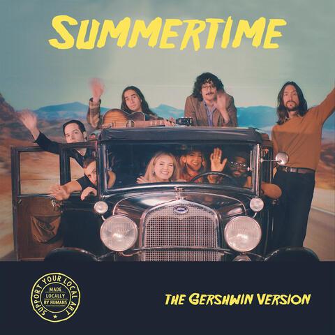 Summertime The Gershwin Version