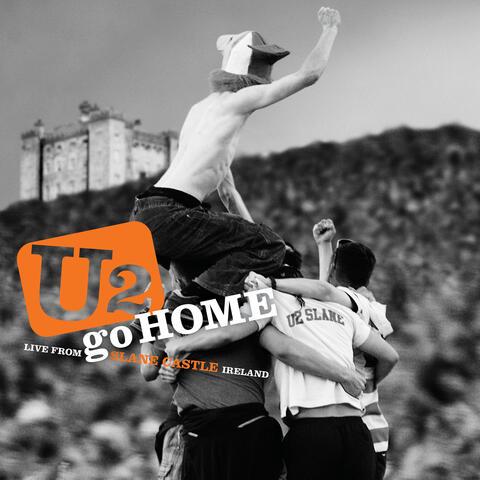 The Virtual Road – U2 Go Home: Live From Slane Castle Ireland EP