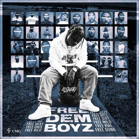 Free Dem Boyz