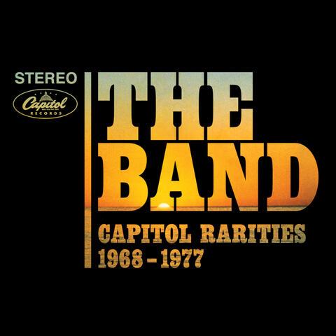Capitol Rarities 1968-1977