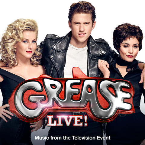 Grease (Is The Word)