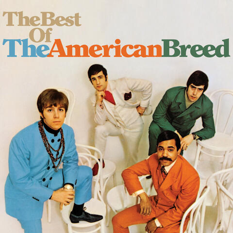 The Best Of The American Breed