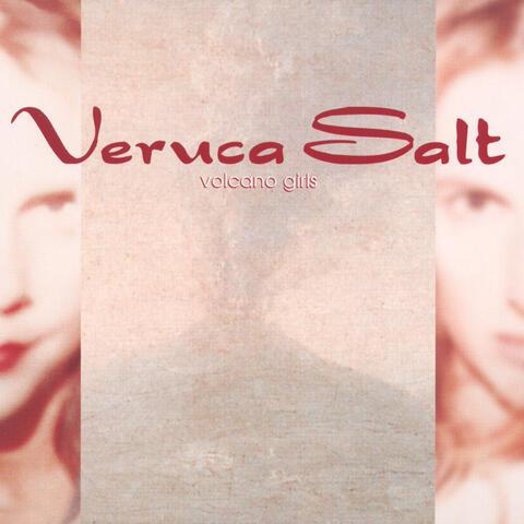 Volcano Girls EP
