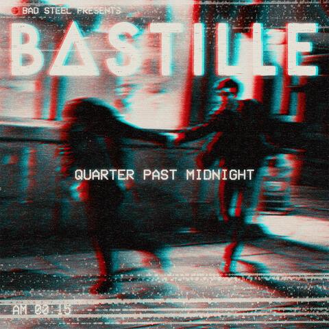 Quarter Past Midnight