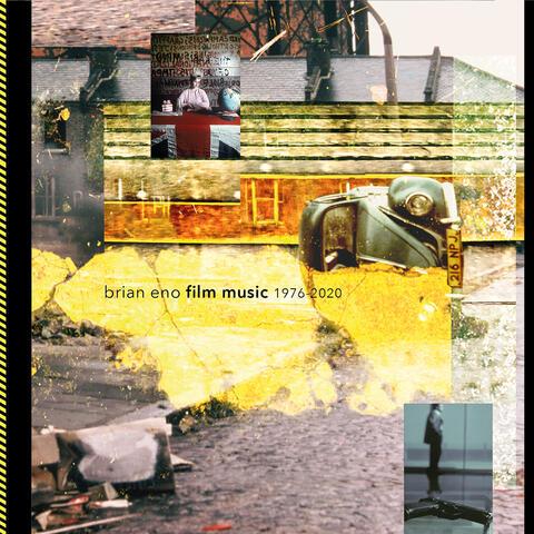 Brian Eno - Film Music 1976 ~ 2020