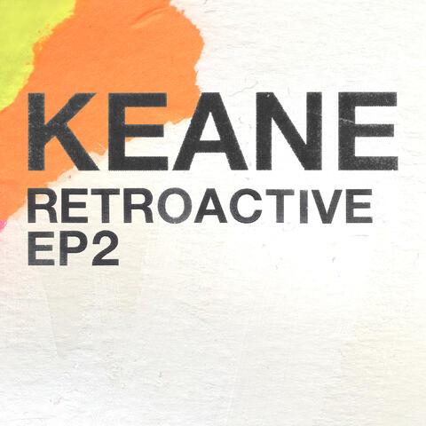 Retroactive - EP2