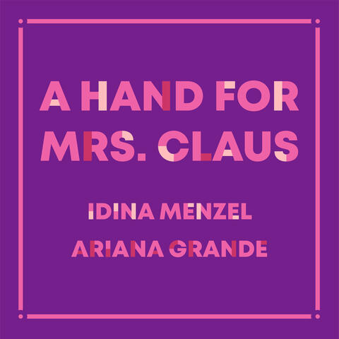 A Hand For Mrs. Claus