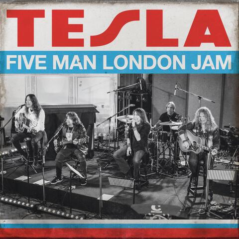 Five Man London Jam