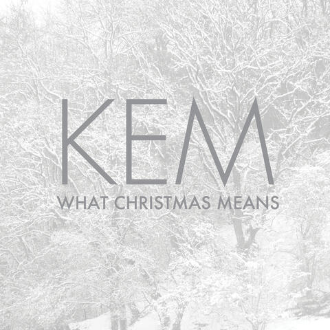 What Christmas Means