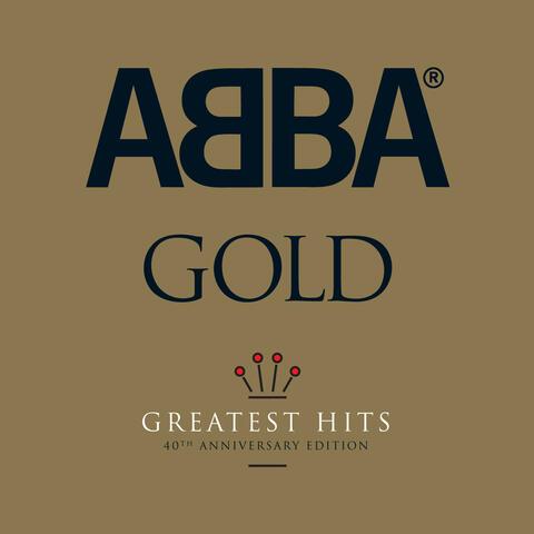 Abba Gold Anniversary Edition