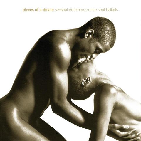 Sensual Embrace:  More Soul Ballads
