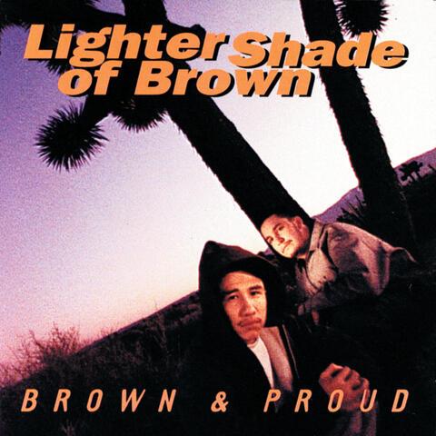 Brown & Proud