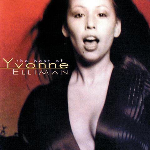 The Best Of Yvonne Elliman