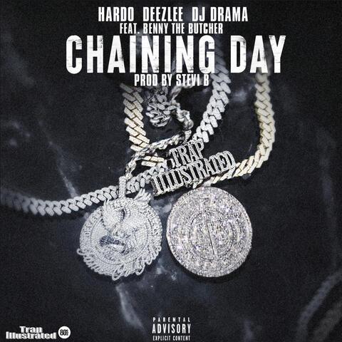 Chaining Day