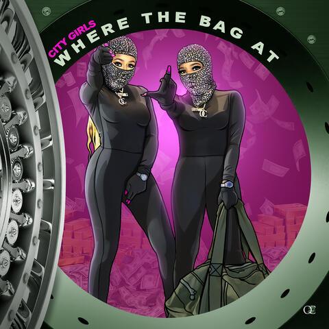 Where The Bag At