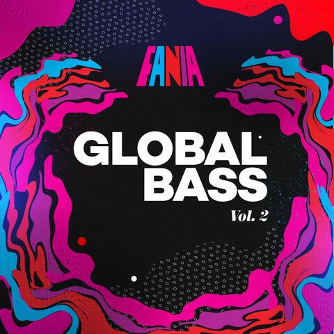 Fania Global Bass, Vol. 2 EP