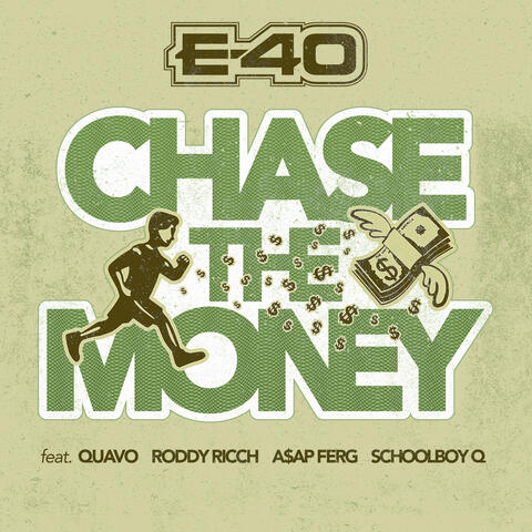 Chase The Money