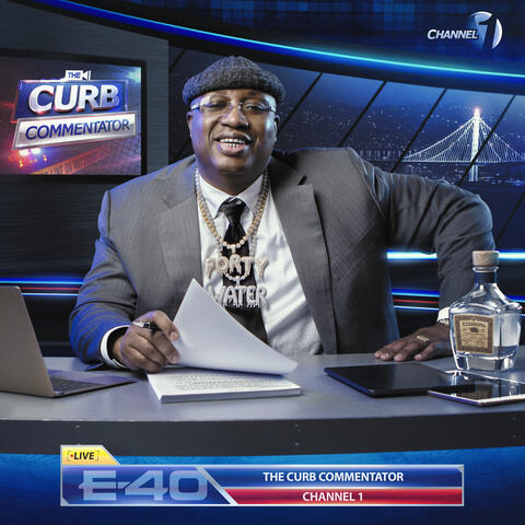 The Curb Commentator Channel 1