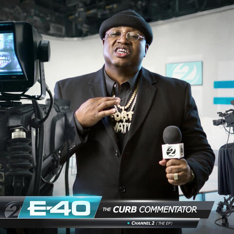 The Curb Commentator Channel 2