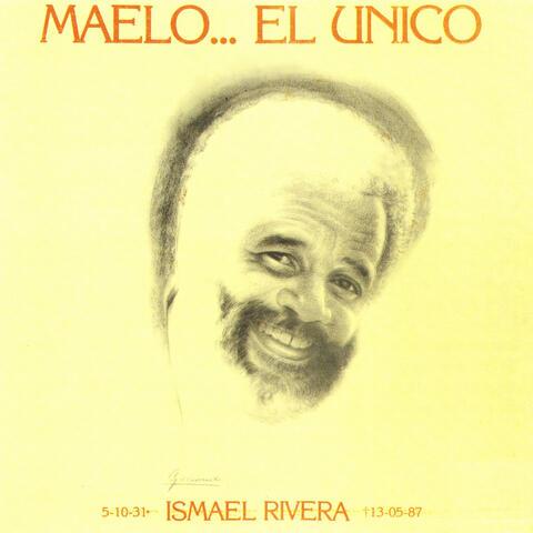 Maelo...El Único