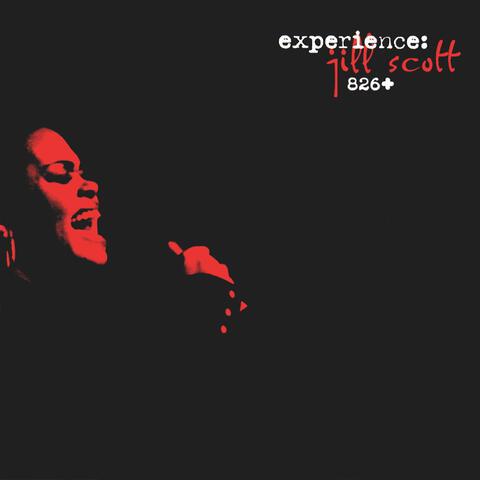 Experience: Jill Scott 826+