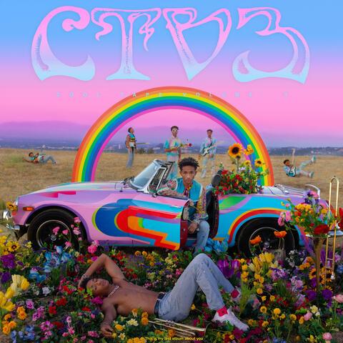 CTV3: Cool Tape Vol. 3