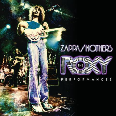 The Roxy Performances