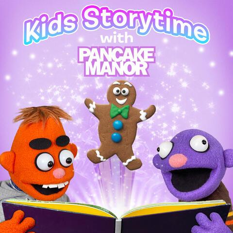 Kids Storytime with Pancake Manor
